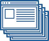 自社運営・提携求人サイト数